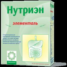 Нутриэн Элементаль 350 г.