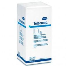 TELACOMP - (стерильные): 10 х 20 см., 12 cлоев; 12 х 10 шт.