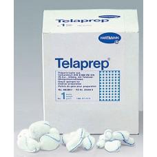 Марлевые тампоны TELAPREP - (нестерильные): размер N 1 (маленькие); 1000 шт.